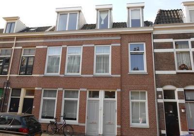 Berckheydestraat 25 B in Haarlem 2021 ER