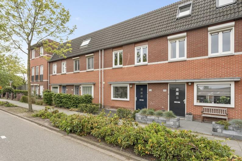 Hengmeng 106 in 'S-Hertogenbosch 5235 JZ