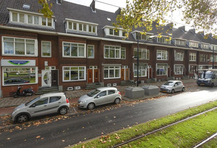 Groene Hilledijk 376 B in Rotterdam 3075 EC