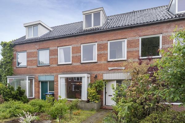Vossenlaan 9 in Nijmegen 6531 SB