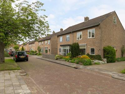 Willem Westrastraat 19 in Franeker 8801 HC