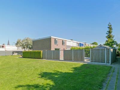 Klaproosstraat 34 in Beuningen Gld 6641 AR