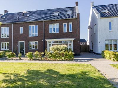 Willem Hendrik Zwartallee 75 in Kampen 8265 TZ
