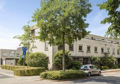 Wilslaan 23 in Wageningen 6708 RW