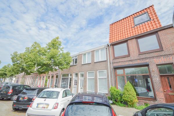 Dr. Leijdsstraat 69 Bg in Haarlem 2021 RG