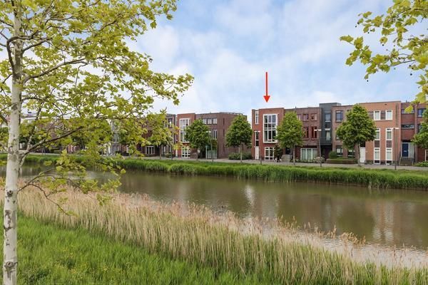 Nabuccosingel 157 in Nieuw-Vennep 2152 PA