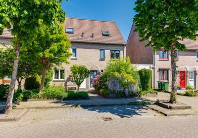 Klarenberg 14 in Breda 4822 SH