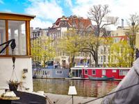 Tolstraat 122 Hs in Amsterdam 1074 VL