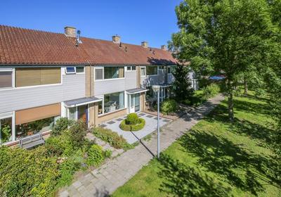 Willem-Alexanderdreef 21 in Hoevelaken 3871 CL