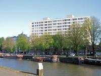 'S-Lands Werf 61 in Rotterdam 3063 GC