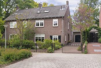 Laan Van Klarenbeek 38 in Arnhem 6824 JR