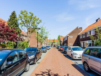 Ganzebloemstraat 14 in Eindhoven 5643 JP