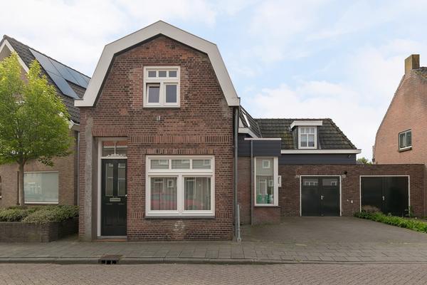 Molenstraat 5 in Oosterhout 4902 NM