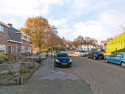 Maliskampsestraat 11 in Rosmalen 5248 AB