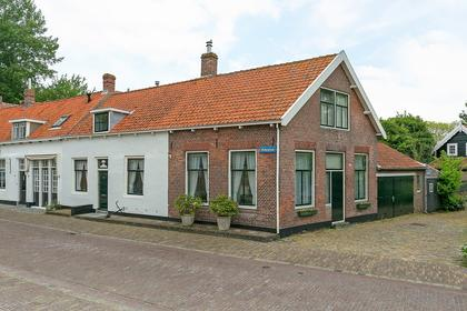 Oudestraat 59 in Veere 4351 AT