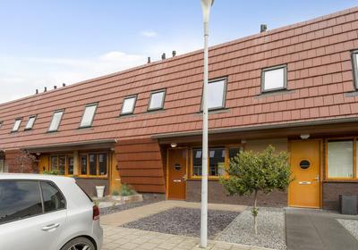 Empelenhof 11 in Kerkdriel 5331 KP
