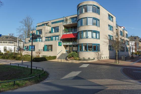 Beekpark 50 in Apeldoorn 7311 BZ
