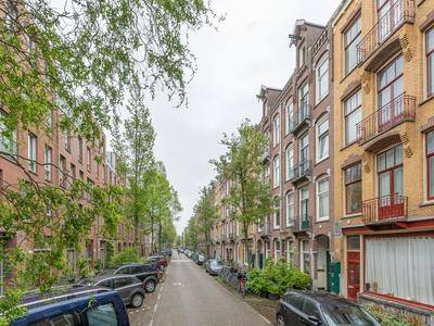 Vrolikstraat 204 -Iii in Amsterdam 1092 TT