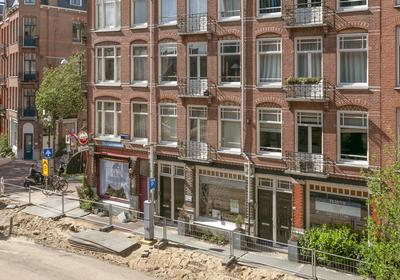 Kwakersstraat 22 Hs in Amsterdam 1053 WD