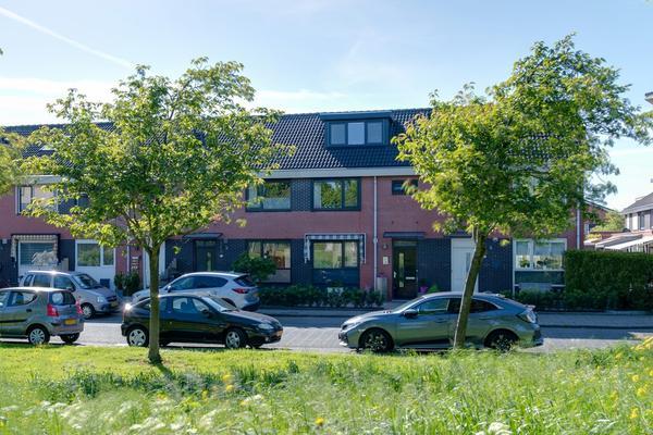 Sarongstraat 81 in Purmerend 1448 DW