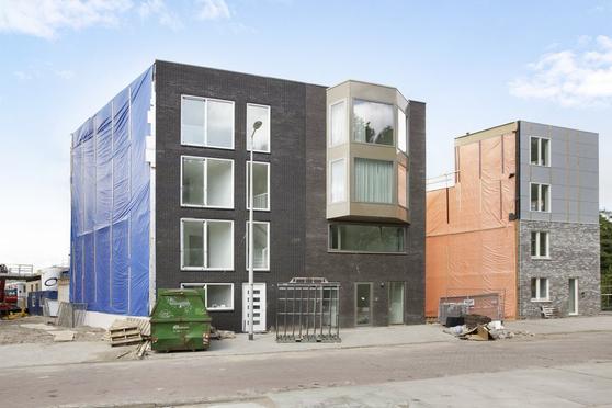IJsselmeerstraat 93 A in Amsterdam 1024 ML