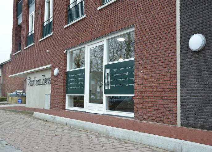 Willibrorduslaan 3 J in Eersel 5521 KA