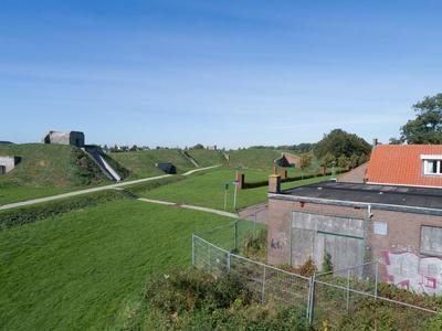Hoofdwacht/Bwnr 7 in Hellevoetsluis 3221 AV