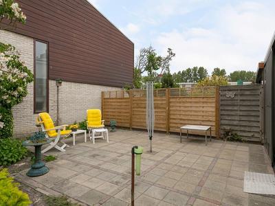 Tak Van Poortvlietstraat 1 in Vlissingen 4384 CL