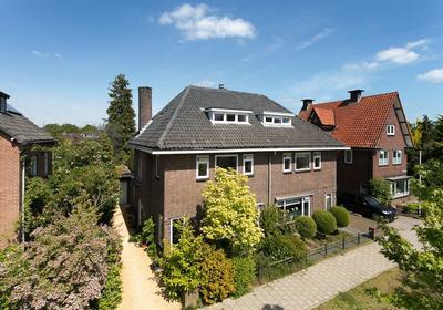 Van Der Capellenlaan 7 in Zutphen 7203 BL