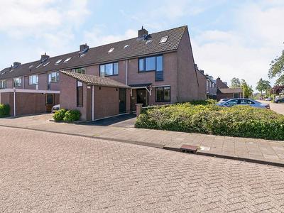 Haagbeukhof 255 in Papendrecht 3355 AG