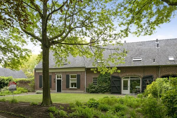 Beerten 5 in Hilvarenbeek 5081 AN