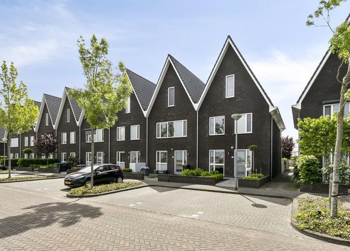 Tertsweg 19 in Rosmalen 5245 BH