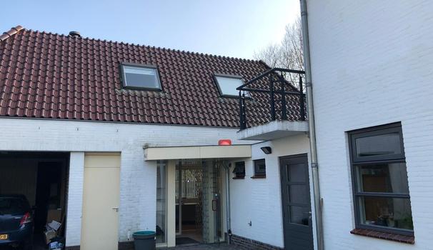Nieuwstraat 55 in Eersel 5521 CB