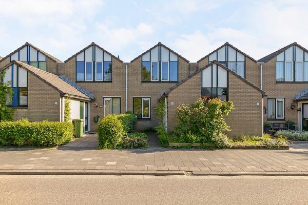 Bossenburg 189 in Vlissingen 4385 ED
