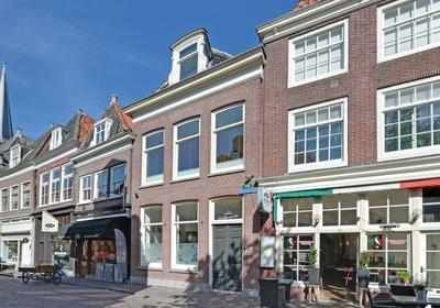 Kerkstraat 2 in Hoorn 1621 CW