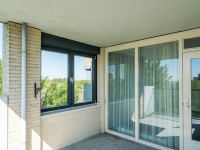 Orionstraat 197 in Hoorn 1622 BR
