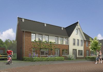 Le Manège in Oudenbosch 4731 EK