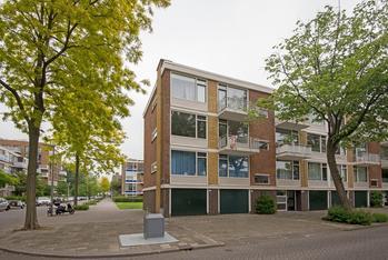 Kruisvoorde 14 in Rotterdam 3085 TG