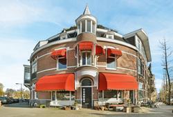Linnaeuskade 13 Hs in Amsterdam 1098 BE