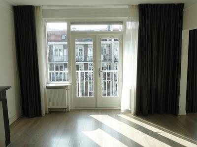 Vechtstraat 52 Iii in Amsterdam 1078 RM