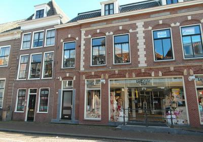 Nieuwstraat 14 in Hoorn 1621 EA