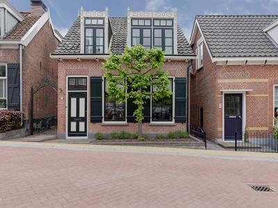 Boorstraat 3 in Hardinxveld-Giessendam 3371 AA