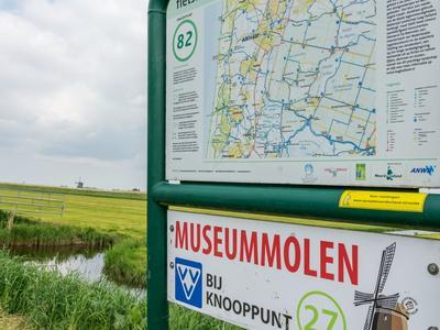 Noordeinde 7 in Grootschermer 1843 JH