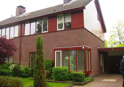 Hemsterhuislaan 5 in Haren Gn 9752 NA