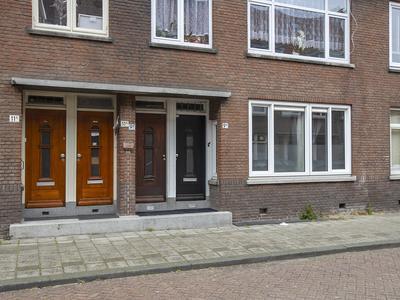 Akkermanstraat 9 A in Rotterdam 3082 WB