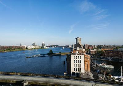Silodam 358 in Amsterdam 1013 AW