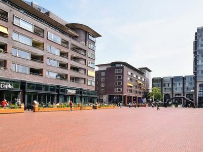 Kardinaal De Jongstraat 6 in Amstelveen 1181 MH