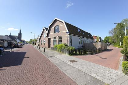 Voorburggracht 273 in Noord-Scharwoude 1723 HN
