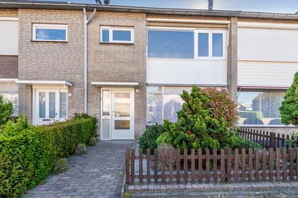 Baarsstraat 6 in Helmond 5706 CJ