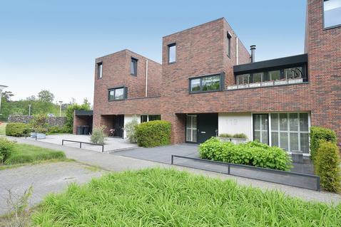 Witbrantlaan West 119 in Tilburg 5036 AD